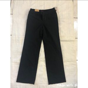 Brand new merona dress pants size 6